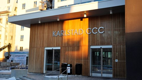 Karlstad Congress Culture Center